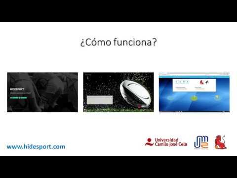 Aplicaciones web, aplicaciones ANDROID e IOS